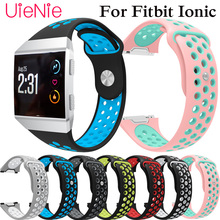 For Fitbit Ionic Fashion/Classic replacement mens watches womens bracelet smart watch wrist strap accessories
