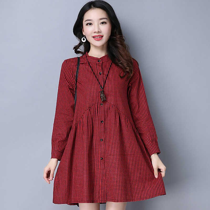 Новое пляжное кимоно в полоску с длинными рукавами для женщин лето осень 2019 Длинная блузка льняная Солнцезащитная Накладка для машины повседневные свободные рубашки кардиган женский