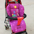 Infant Baby Stroller Cushion Seat Pushchair Baby Chair Mat Soft Thick Pram and Pushchairs Cushion Cushion