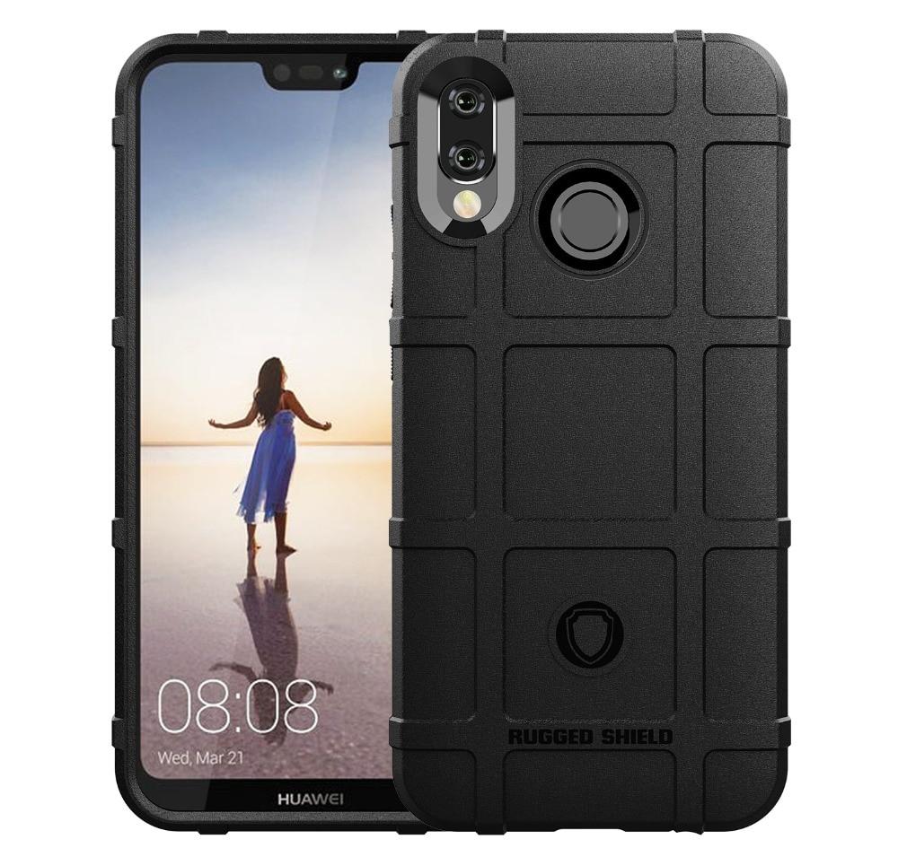 Роскошный силиконовый чехол для телефона Xiaomi 8 SE 9 6X A2 Pocophone F1 Mix 2s Redmi 5 Plus Note 5 6 6 pro 7 6A Shield TPU