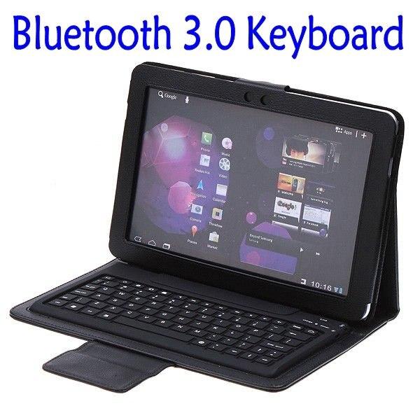 samsung galaxy tab 10.1 bluetooth keyboard case