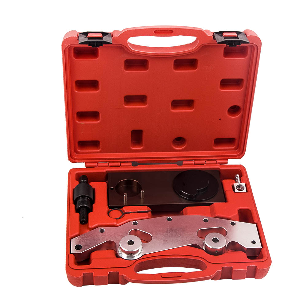 For Camshaft Double Vanos Engine Timing Locking Tool Kit Set For BMW M52TU/M54/M56