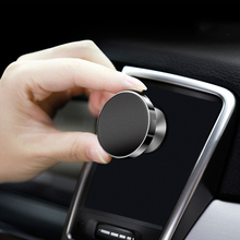 Magnetic Car Holder 360 Degree Dashboard Mobile Phone Holder Stand Magnet Air Vent Grip Mount Bracket Car Universal Phone Holder magnet car mount holder stand bracket for mobile phone universal magnetic car phone holder magnetic dashboard phone holder stand