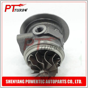 Turbocharger repair kit TB25 CHRA 14411-7F400 452162 turbo core for Nissan Terrano II 2.7 TD Balanced by UK machine turbos