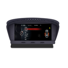 Keep car original style user interface 8″ Car DVD GPS navigation for BMW 5 Series E60 E61 E63 E64 M5 2004 2005 2006 2007 to 2010