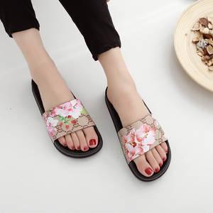 e997239c2224fb redhollow Slides Flip Flops Summer Women s Home Slippers