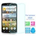 Для Lenovo Lephone S920 Закаленное Стекло-Экран Протектор 2.5 9 h Безопасности Защитную пленку на Le телефон С 920
