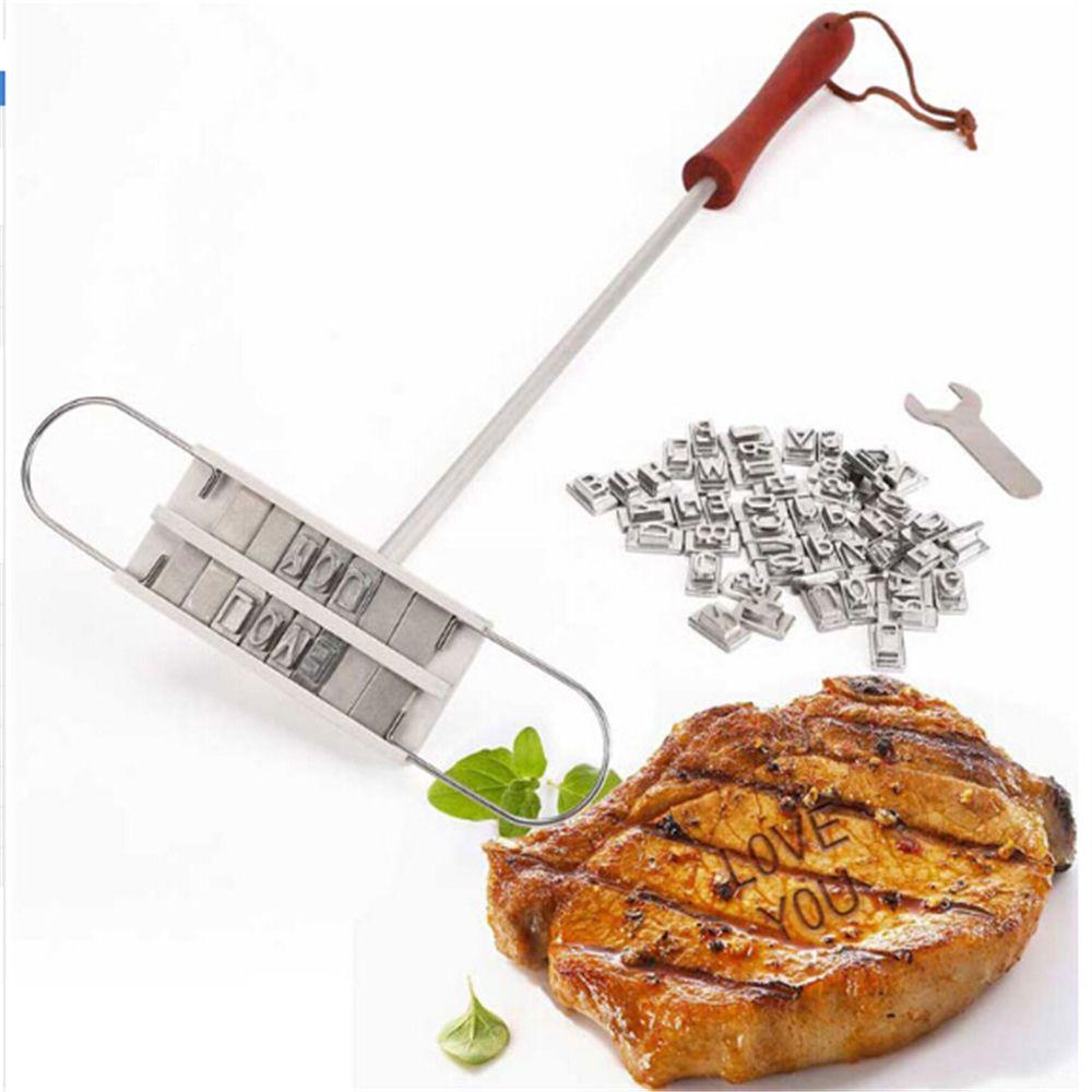 Aliexpress.com : Buy Premium Outdoor BBQ Meat Branding
