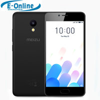 Original Meizu M5C M5 C MT6737 4G LTE Mobile Phone M710H Global Version 2GB RAM 16GB ROM 5.0