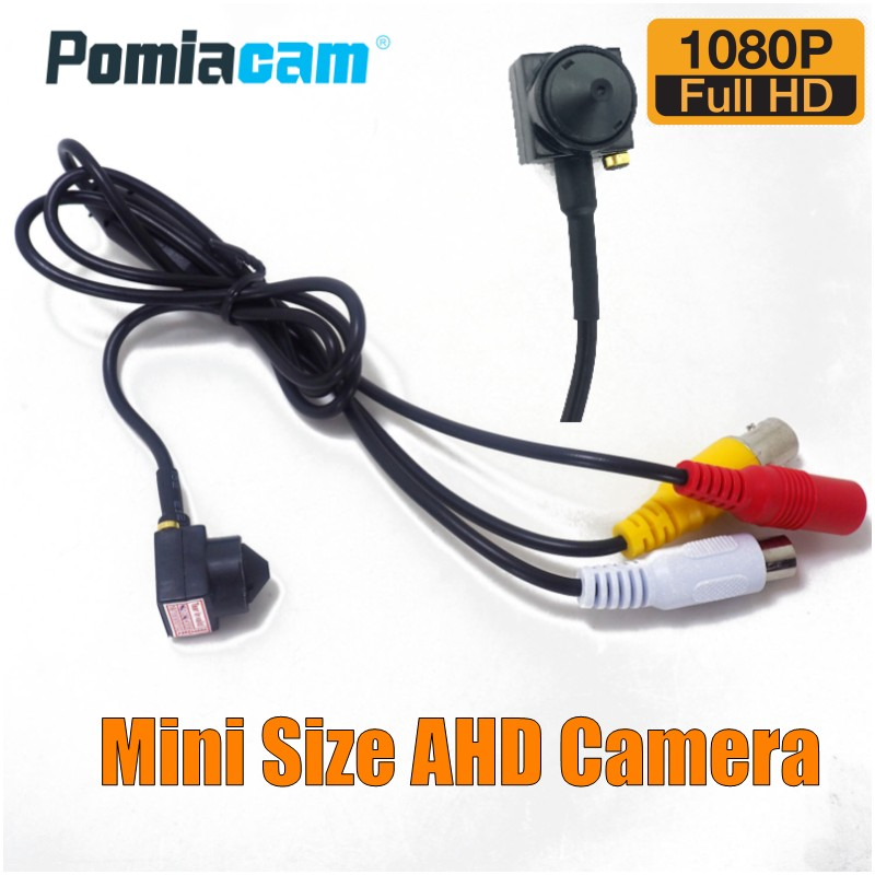 10pcs/lot Mini Bullet HD AHD Camera T310 1080P Mini Camera Home Security Surevillance CCTV Camera 2.0MP AHD Output Video Camera10pcs/lot Mini Bullet HD AHD Camera T310 1080P Mini Camera Home Security Surevillance CCTV Camera 2.0MP AHD Output Video Camera