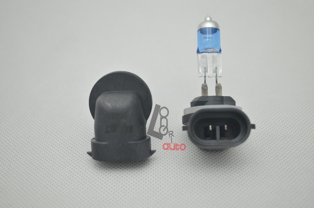 dizajn automobila 2 kom / par Automatska svjetiljka za maglu 6000K - Svjetla automobila