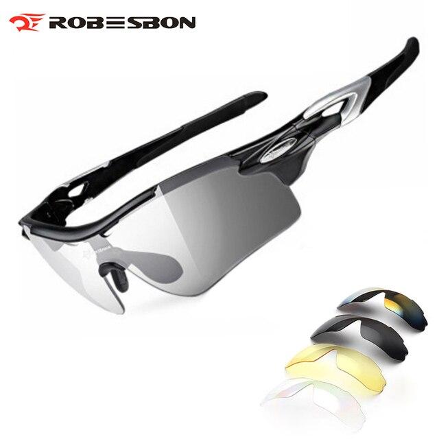 Nova Marca 3 Lente Óculos Polarizados ou Fotocromáticas Ciclismo Sunglasses  Esporte MTB Da Bicicleta Da Bicicleta 1bffb1a0e4