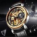 Швейцария AILANG Tourbillon Мужские часы люксовый бренд автоматические механические мужские часы сапфировые полые часы мужские reloj hombre