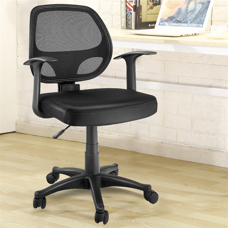 Adjustable Ergonomic Lift Mesh Swivel Computer Chair Office Chair Armchair Office Furniture HW58675