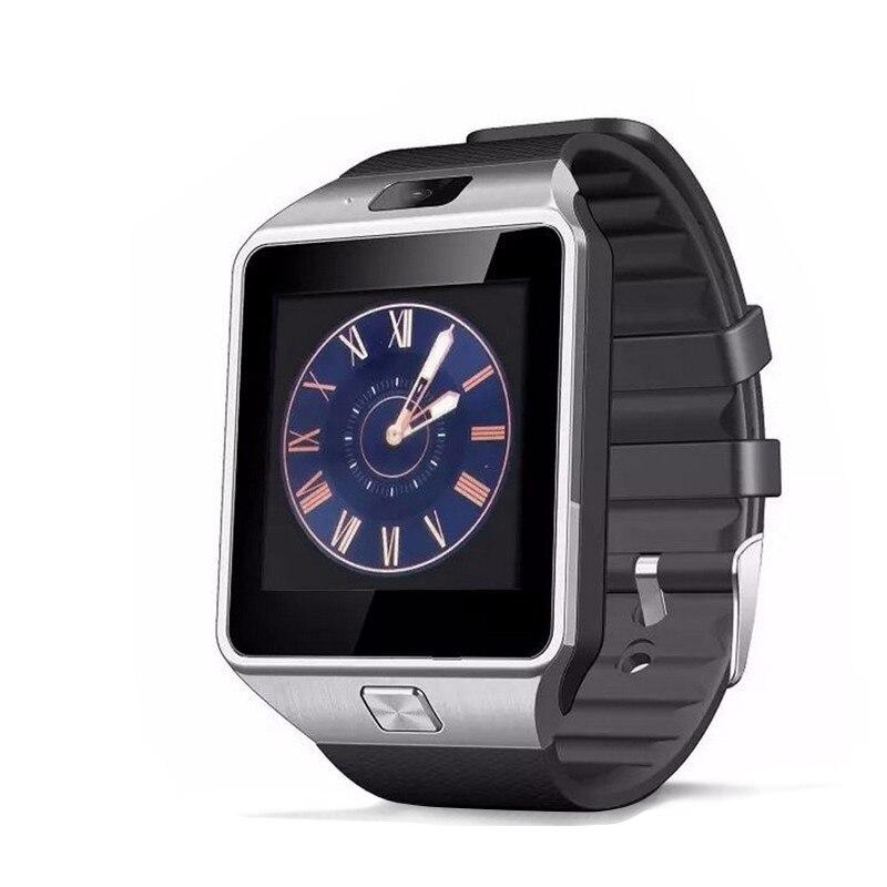 SmartWatch DZ09 Smart Watch With Camera Bluetooth Pedometer Answer Call Men Women Montre Connecter Smart Watches
