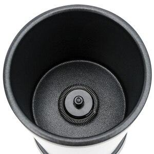 Image 5 - Mousseur à lait automatique avec récipient en acier inoxydable pour mousse souple Cappuccino Machine à café électrique mousseur à lait mousseur lait