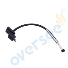 OVERSEE 6Y1-24260-12 FUEL METER ASSY For Yamaha Outboard Engine Fuel Tank 6Y1-24260 12L 24L