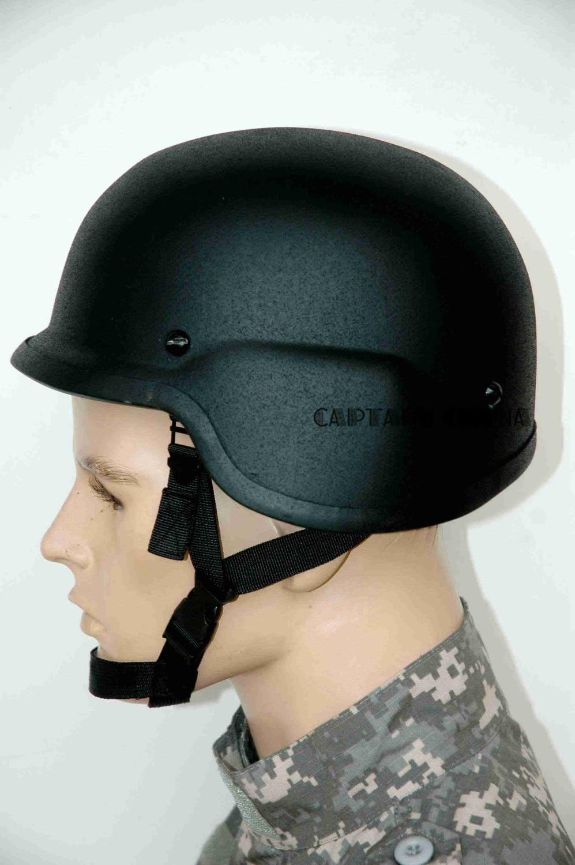 цены Tactical US NIJ IIIA Proof Bullet Helmets PASGT M88 bulletproof military helmets Combat Army Helmets