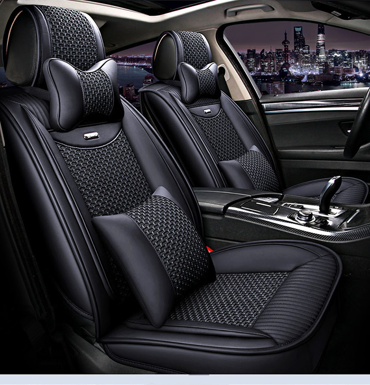 Phenomenal Us 226 1 30 Off Good Quality Free Shipping Full Set Car Seat Covers For New Subaru Xv 2018 Durable Fashion Breathable Seat Covers For Xv 2019 In Ibusinesslaw Wood Chair Design Ideas Ibusinesslaworg