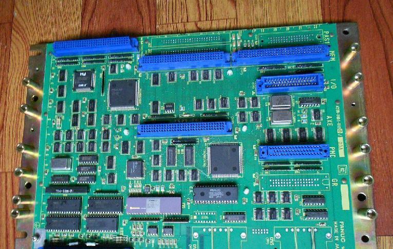 FANUC PCB BOARD  A20B-2001-0120 100% test okFANUC PCB BOARD  A20B-2001-0120 100% test ok