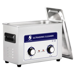 Image 4 - SKYMEN Ultrasonic Cleaner Industrial Metal Parts Medical Lab Instruments PCB Ultrasound Cleaner Bath 2L 30L