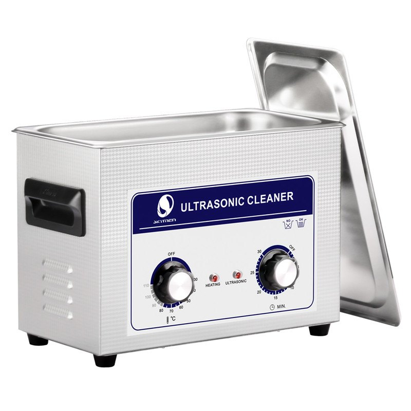 Image 4 - SKYMEN Ultrasonic Cleaner Industrial Metal Parts Medical Lab Instruments PCB Ultrasound Cleaner Bath 2L 4.5L 6.5 10L 15L 22L 30L-in Ultrasonic Cleaners from Home Appliances