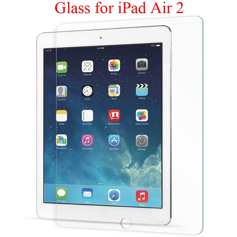 9H Premium Tempered Glass Film Screen Protector for Apple iPad Mini 4 HQ A1538