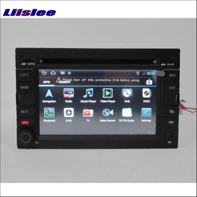 2002~2009 Audio Player Navigation
