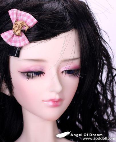 [wamami] AOD 1/3 BJD Dollfie Girl Set* FREE FACE UP/EYES/~Xi Yuan [wamami] aod 1 3 bjd dollfie girl set free face up eyes fan
