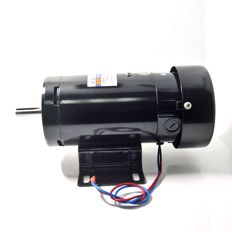 DC220V / 4500 rpm / 500W JS-ZYT22 speed permanent magnet DC motor speed motor power Power Tool Accessories цена