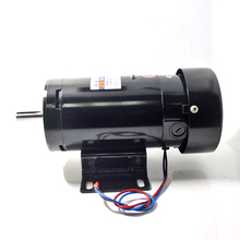 DC220V / 4500 rpm / 500W JS-ZYT22 speed permanent magnet DC motor  speed motor power Power Tool Accessories