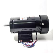 DC220V/4500 rpm/500 W JS-ZYT22 velocidad imán permanente DC velocidad del motor potencia del motor Accesorios Para Herramientas Eléctricas