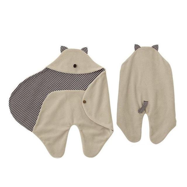 Bebê dos desenhos animados cobertor de flanela bebê receber cobertor de recepção crianças crianças Animal banho toalha de banho Wrap manto cama
