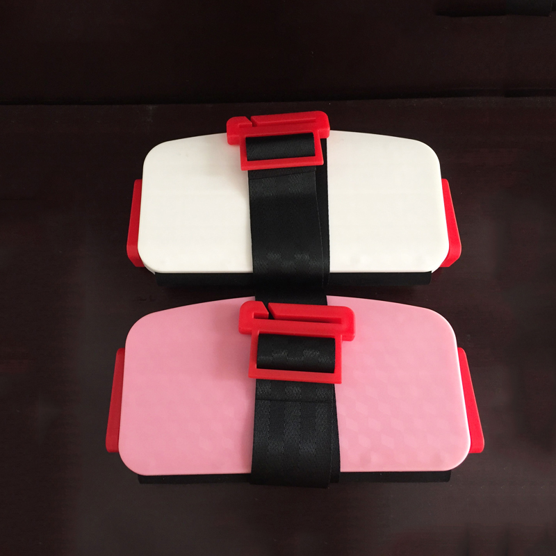 Folding Infant Safe Seat Portable Baby Safety Seat Harness Children's Chairs Vehicle Booster Kids Car Seats Children Car Seat