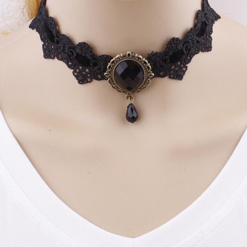 Gifts For Wedding Night: Aliexpress.com : Buy Sexy Rhinestone Necklace Wedding
