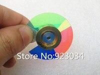 Toptan Projektör Renk Tekerleği Benq MP510 MP612 MX711 MX511 MS614 MS510 MX660 Viewsonic PJ503D Ücretsiz kargo
