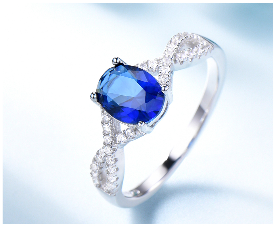 HonyySapphire 925 sterling silver rings for women RUJ099S-1-pc (5)