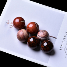1 PC Sihirli Feng Shui Kuvars Doğal Şifa Kristal Top seyahat fotoğraf ev dekorasyon top Hediye için kullanılabilir