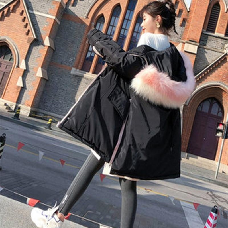 9e88d1ffe4 ... Sleepwear Set 2010.69 RUR Найти похожее · 2018 winter new maternity  dress pregnant women cotton coat loose thick cotton cotton long paragraph  female