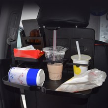 Car Kit-Dining Tray With Fixation Strap