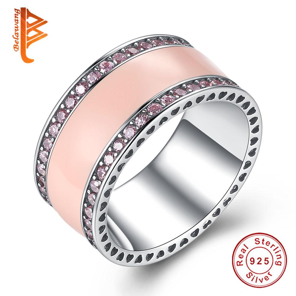 Ringe Echtschmuck Generous Schmuck-stck Ring 925 Silber Neu Suesswasser Perle S Elegant In Style