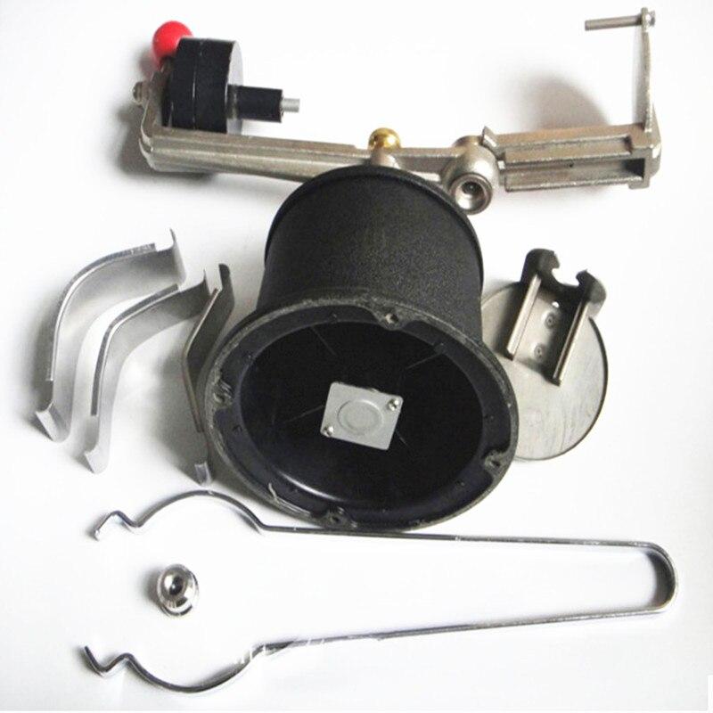 1 pièce Meilleure Vente Dentaire Centrifuge Coulée Machine Centifuge Appareil Euipment pour la Fusion et de Coulée