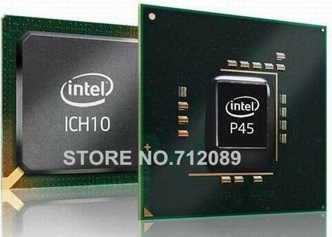 IC CHIPS  p45 northbridge Hot sale  GREAT QUALITY