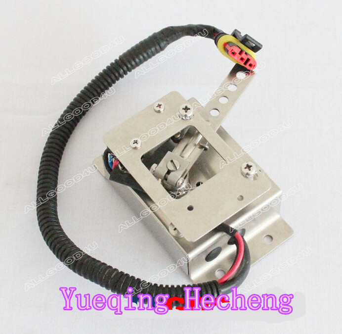 Throttle PB-6 Type 0-5K with Micro 3 wires EV throttle golf cart Potentiometer golf 3 td 2011