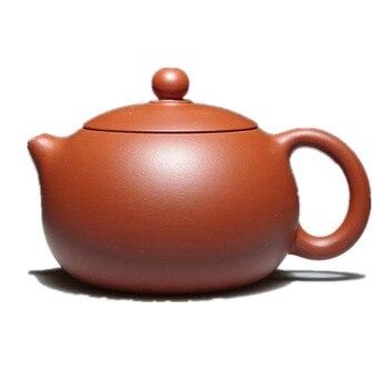 Free shipping Purple Clay Tea Pot Ore Mud Teapot Xishi Kettle Kung Fu Drinkware