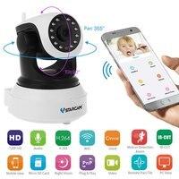 Outdoor IP Camera Security Wireless HD Camera Wifi IR Cut Nihgt Vision TF Card Slot Waterproof