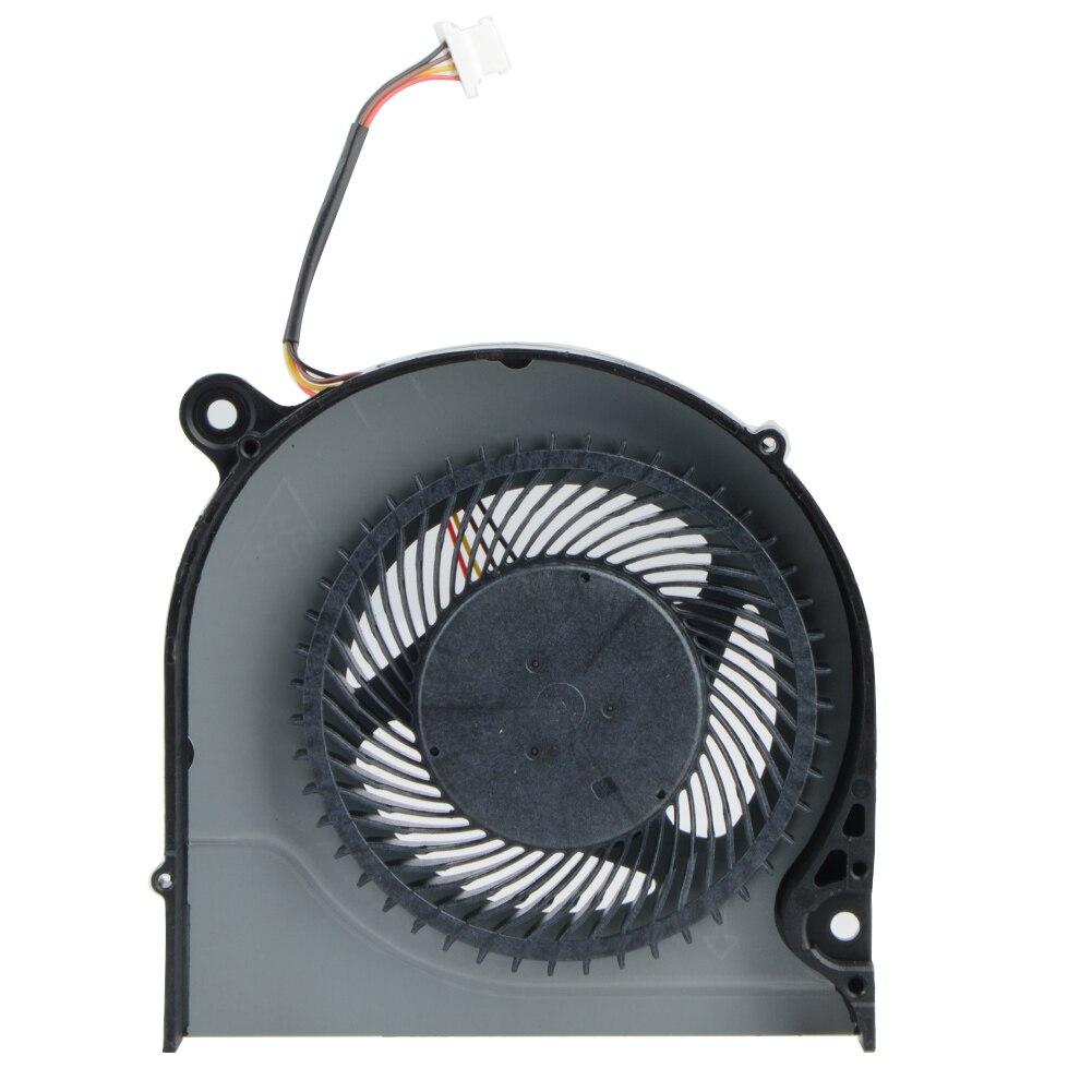 CPU GPU Cooling Fan For Acer Predator Helios 300 G3-571 Nitro5 AN515 AN515-51 52 AN515-41 CPU FAN Cooler