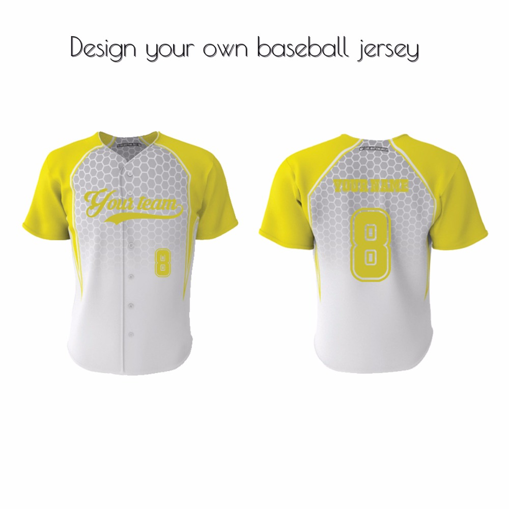 Kawasaki Custom Professional Training Baseball Jersey Top