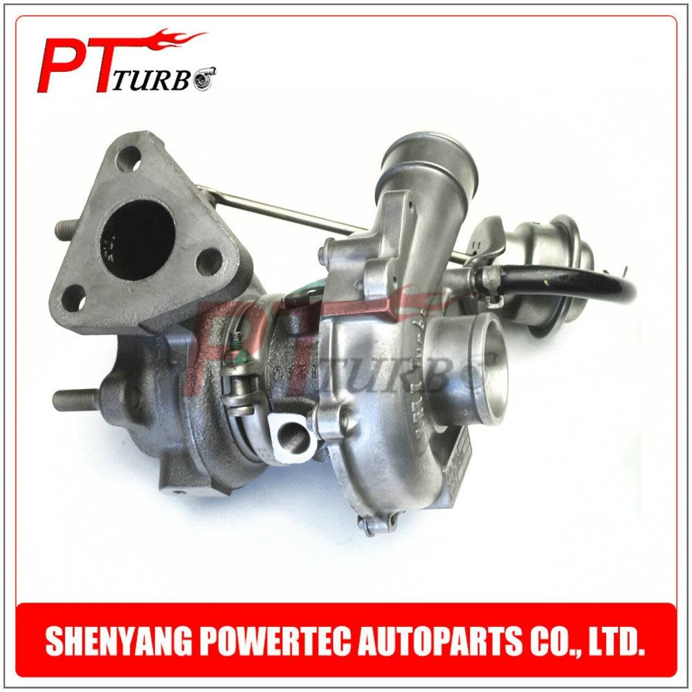 IHI Turbocharger Complete Turbo RHF4 1515A029 For Mitsubishi L200 2.5 TD 4D5CDI 133 Hp OEM VA420088 / VB420088 / VC420088 / VT10