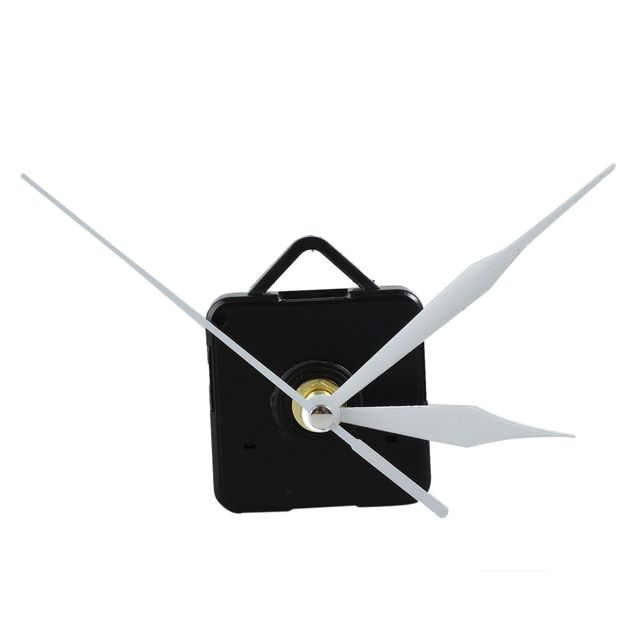 Caliente-1 Uds. Manos Blancas mecanismo de movimiento de pared de cuarzo herramienta de reparación de piezas